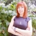 Svetlana,  תל אביב, 37  רווקה.  אשמח להכיר את הבחור